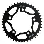 Rear Steel Sprocket - 245AS-43
