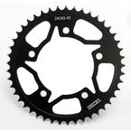 Rear Steel Sprocket - 245AS-45