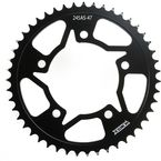 Rear Steel Sprocket - 245AS-47