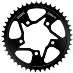 Rear Steel Sprocket - 528AS-45