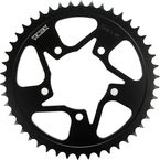 Rear Steel Sprocket - 528AS-46