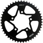 Rear Steel Sprocket - 528AS-47