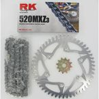 520TZ Chain and Sprocket Kit - 3012-925Z