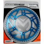 52 Tooth Blue Rear Sprocket - 1211-0868