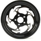 Black 70-Tooth Savage Eclipse Rear Pulley - 70-85E