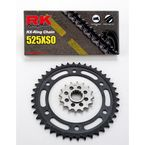 525XSO Chain and Sprocket Kit - 1062-070W