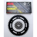 530XSO-Z1 Chain and Sprocket Kit - 1102-080W
