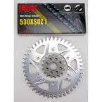 530GXW Chain and Aluminum Sprocket Kit - 4107-044A