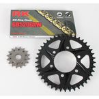 Quick Acceleration GB520GXW Chain Conversion Kit  - 2108-088RK