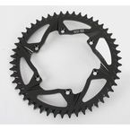 50 Tooth Rear Aluminum Black Sprocket - 422K-50