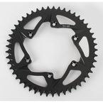 49 Tooth Rear Aluminum Black Sprocket - 511K-49