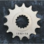14 Tooth Front Sprocket - JTF1592.14