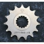 15 Tooth Front Sprocket - JTF1592.15