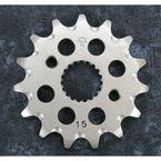 15 Tooth Front Sprocket - JTF1310.15SC