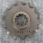 14 Tooth Front Sprocket - JTF1906.14