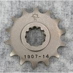 14 Tooth Front Sprocket - JTF1907.14