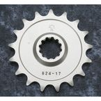 17 Tooth Front Sprocket - JTF824.17