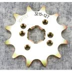 12 Tooth Front Sprocket - 3215-12