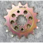 15 Tooth Front Steel Sprocket - 3240-15