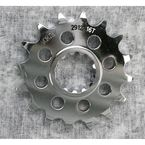 16 Tooth Front Steel Sprocket - 2912-16