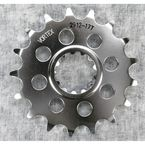 17 Tooth Front Steel Sprocket - 2912-17