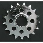 17 Tooth Front Steel Sprocket - 3258-17