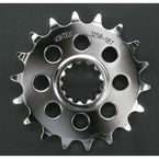 18 Tooth Front Steel Sprocket - 3258-18