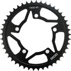 Rear Steel Sprocket - 193S-45