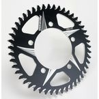 47 Tooth CAT5 Rear Aluminum Sprocket - 193AZK-47