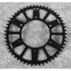 53 Tooth Black Anodized Rear Works Triplestar Aluminum Sprocket - 5-354753BK
