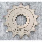 16 Tooth Front Sprocket - JTF1536.16