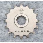 16 Tooth Front Sprocket - JTF1586.16
