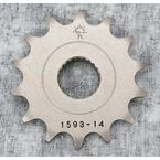 14 Tooth Front Sprocket - JTF1593.14
