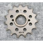 15 Tooth Front Sprocket - JTF403.15