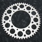 53 Tooth Rear Aluminum Sprocket - 216U-520-53GPSI