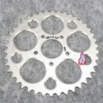 42 Tooth Rear Aluminum Sprocket - 480--415-42P-SI