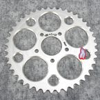 43 Tooth Rear Aluminum Sprocket - 480--415-43P-SI