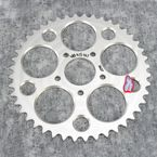 44 Tooth Rear Aluminum Sprocket - 480--415-44P-SI