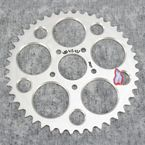 45 Tooth Rear Aluminum Sprocket - 480--415-45P-SI