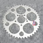 46 Tooth Rear Aluminum Sprocket - 480--415-46P-SI