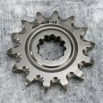 14 Tooth Front Sprocket - 482--428-14GP