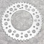 45 Tooth Rear Steel Sprocket - 1210-0852