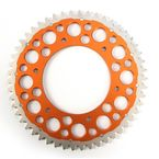 50 Tooth Twinring Heavy Duty Rear Sprocket - 2240-520-50GPOR