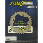 37 Tooth Aluminum Sprocket - 5-346537