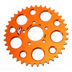 Orange Rear Sprocket - 48041539POR