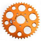 Orange Rear Sprocket - 48041541POR