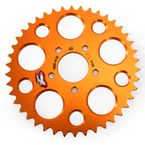 Orange Rear Sprocket - 48041542POR