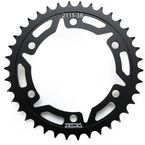 Rear Steel Sprocket - 211S-38