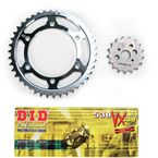 VX2 X-Ring Chain and Sprocket Kit - DKK-015G