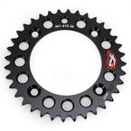Black Rear Sprocket - 49141536PBK